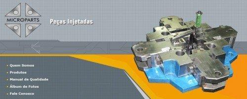 Fabricante de molde zamac