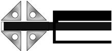 Peças injetadas - Microparts