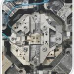 Fundição de alumínio e zamak