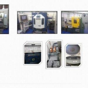 Fabrica de molde zamac